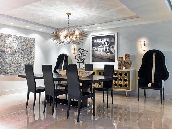 art-deco-dining-room-deltona-florida