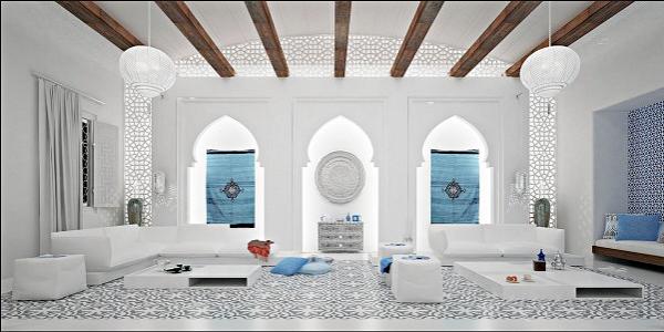 moroccan-living-room-deltona-florida