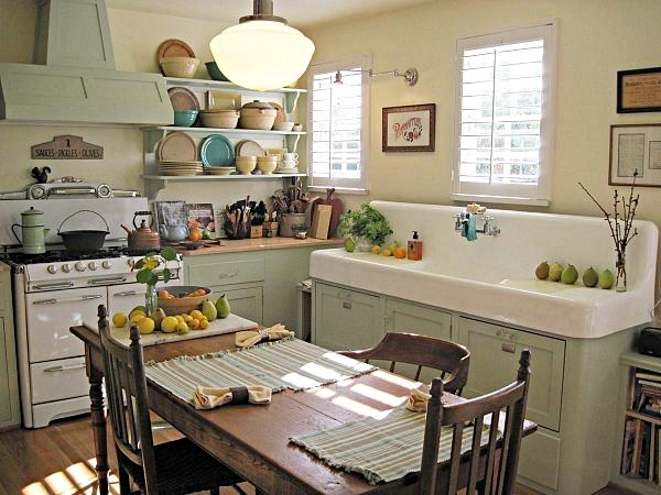 vintage-farmhouse-kitchen-deltona-florida