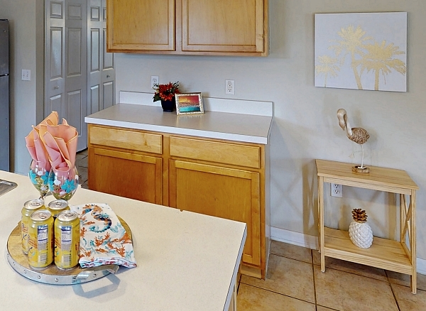 Deland Home Staging Two-Story for Realtor