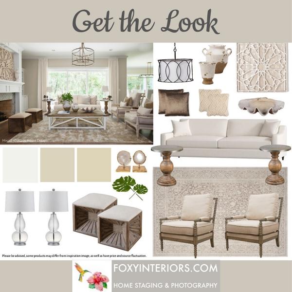 shop for a neutral livingroom